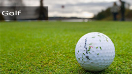 Golf Course tours in Scotland